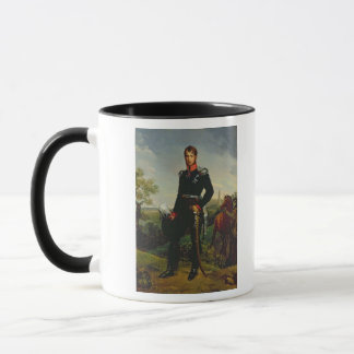 Roi de Frederic William III de la Prusse, 1814 Mug