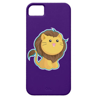 Roi de la jungle coque iPhone 5