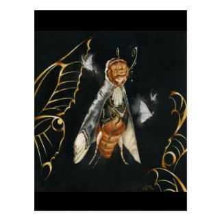 Roi des papillons cartes postales