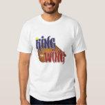 Roi du T-shirt d'aile