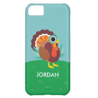 Rollo la Turquie Coque iPhone 5C