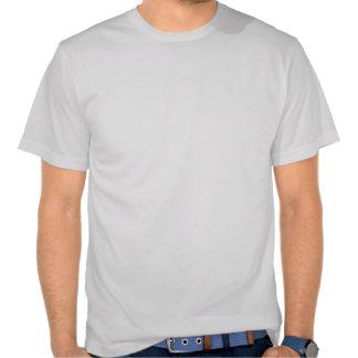 rolly polly - grosse règle de filles t-shirts