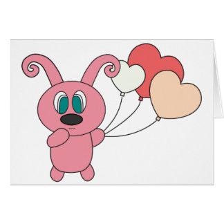 Rolly rose vous prenez à mon coeur la carte partie