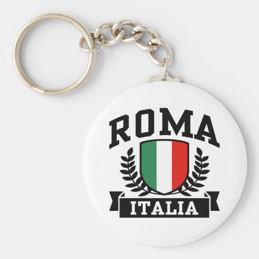 Roma Italie Porte-clefs