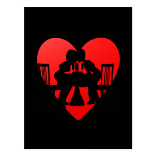 Romance Cartes Postales