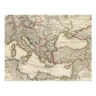 Rome 2 carte postale