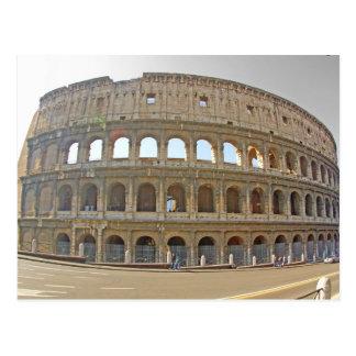 Rome, Italie Carte Postale