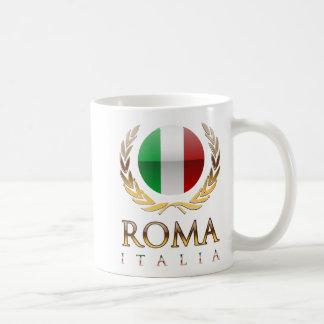 Rome Mug Blanc