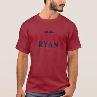 ROMNEY RYAN VP WEST.png SAUVAGE T-shirt