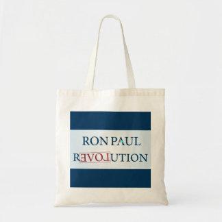 Ron Paul Sac De Toile