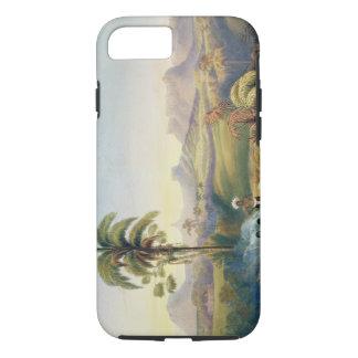 Roraima, une gamme remarquable des montagnes de coque iPhone 8/7