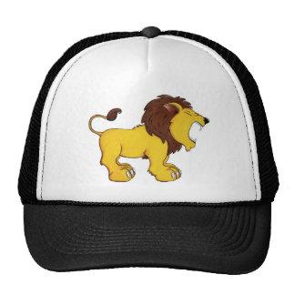 Rory le lion ! casquette trucker