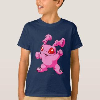 Rose de Grundo T-shirt