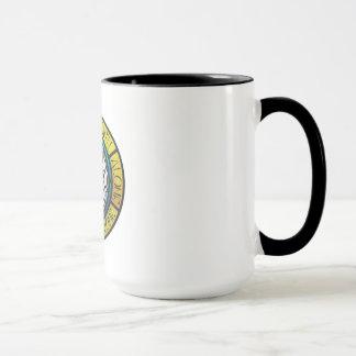 Rose de Luther les cinq SOLAS Mug