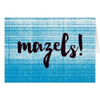 Rose de Mazels Cartes