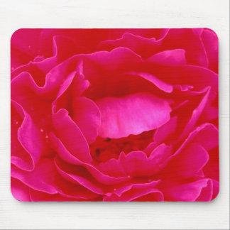 Rose Mousepad de rose - personnalisable Tapis De Souris