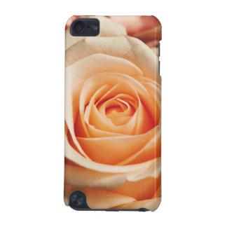 Rose romantique de rose rose coque iPod touch 5G