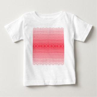 rose t-shirt pour bébé