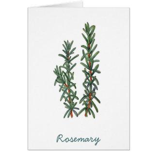 Rosemary Cartes