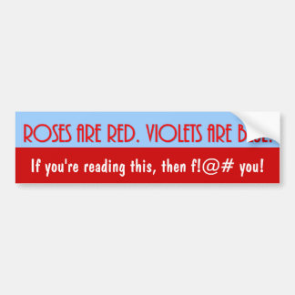 roses-are-red-violets-are-blue-02 autocollant de voiture