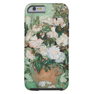 Roses de Vincent van Gogh |, 1890 Coque iPhone 6 Tough