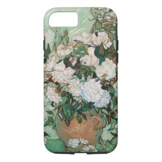 Roses de Vincent van Gogh |, 1890 Coque iPhone 7