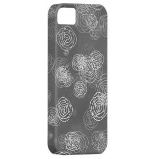 Roses en pierre coques Case-Mate iPhone 5