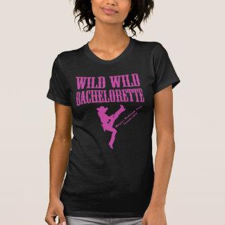 Roses indien Bachelorette T-shirt