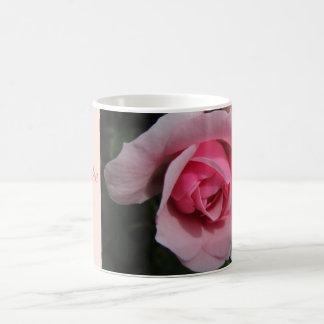 Roses roses mug