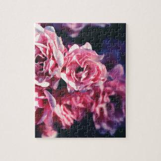 Roses roses puzzle