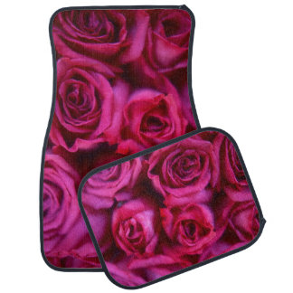 Roses Tapis De Sol