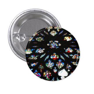 Rosette de Notre-Dame, Paris Badges