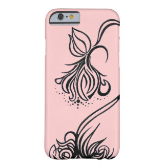 Rosey   personnalisable coque iPhone 6 barely there