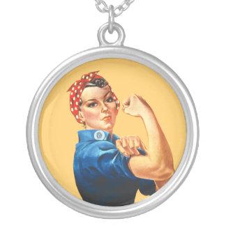 Rosie le collier de rivoir