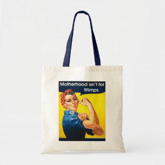 Rosie le rivoir sac en toile budget