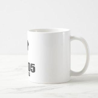Rotation de 05 comme un patron mug