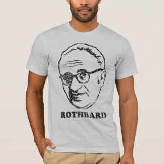 Rothbard a affligé le T-shirt