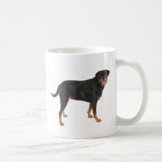 rottweilers mug