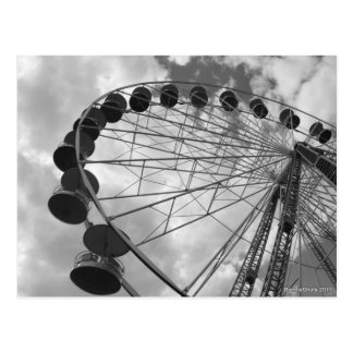 Roue de Ferris Cartes Postales