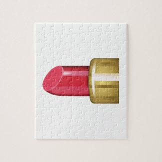 Rouge à lèvres - Emoji Puzzle