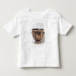 Rouge-chiffre krater de cloche, c.450-440 de t-shirt pour les tous petits