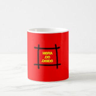 Rouge de Caneca Rabisco Mug