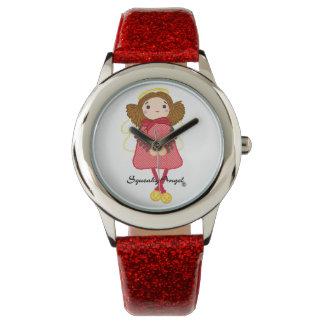 Rouge de montre de SqueakyAngel