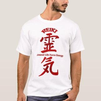 Rouge de Reiki T-shirt