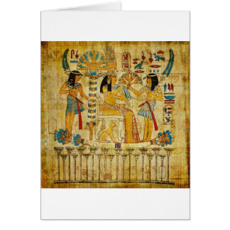 cartes de v ux l egypte antique. Black Bedroom Furniture Sets. Home Design Ideas