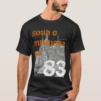 Roumain T-shirt