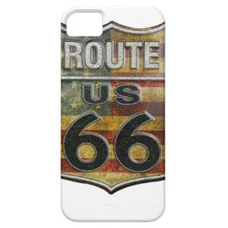 route66flag étui iPhone 5