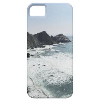 Route grand Sur de Côte Pacifique de vue d'océan Coques iPhone 5 Case-Mate