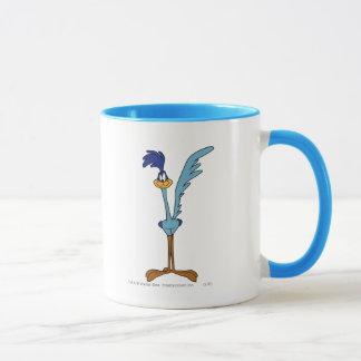 ROUTE RUNNER™ en couleurs Mugs