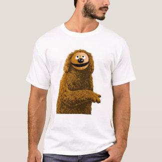 Rowlf Disney des Muppets T-shirt